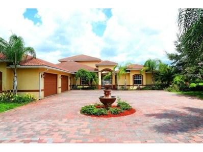 13283 Eisenhower Drive, Port Charlotte, FL 33953 - MLS#: D5913274