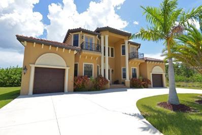 15364 Acorn Circle, Port Charlotte, FL 33981 - MLS#: D5913429