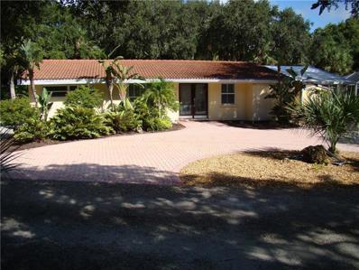 3059 N Beach Road, Englewood, FL 34223 - MLS#: D5914248