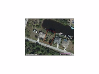 15372 Alsace Circle, Port Charlotte, FL 33981 - MLS#: D5915165
