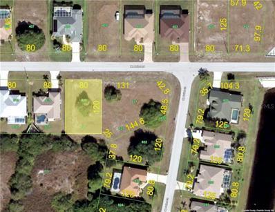 36 Medalist Road, Rotonda West, FL 33947 - MLS#: D5915224