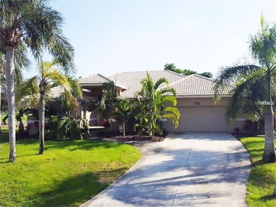 13 Seaward Circle, Placida, FL 33946 - MLS#: D5915409