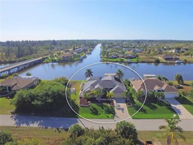 15970 Aqua Circle, Port Charlotte, FL 33981 - MLS#: D5915844
