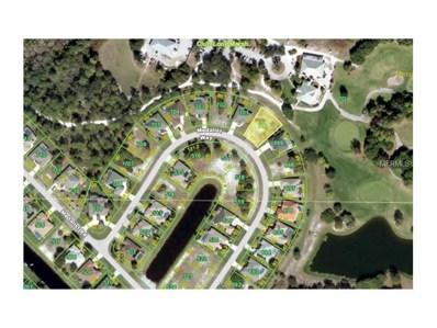 22 Medalist Way, Rotonda West, FL 33947 - MLS#: D5916136