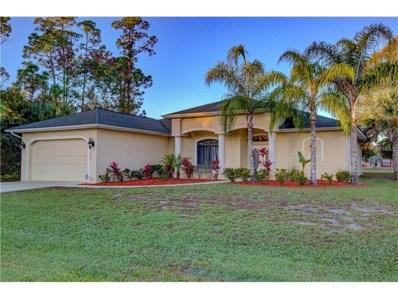 395 Blarney Street, Port Charlotte, FL 33954 - MLS#: D5916199
