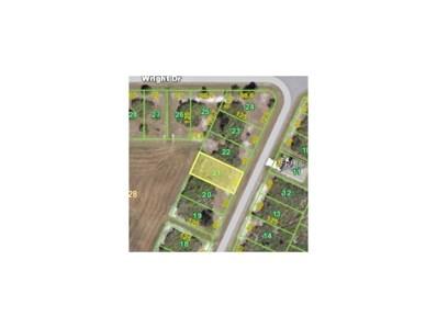 122 Wright Drive, Rotonda West, FL 33947 - MLS#: D5916210