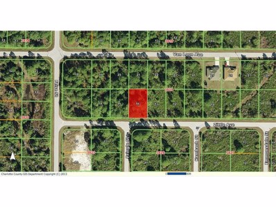 12082 Zittle Avenue, Port Charlotte, FL 33981 - MLS#: D5916280