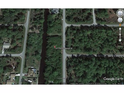 143 Ramblewood Street, Port Charlotte, FL 33953 - MLS#: D5916284