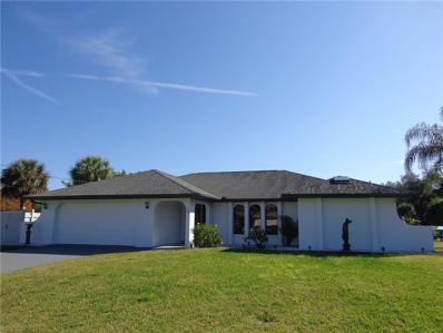 132 Eppinger Drive, Port Charlotte, FL 33953 - MLS#: D5916465