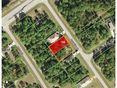 199 Australian Drive, Rotonda West, FL 33947 - MLS#: D5916466