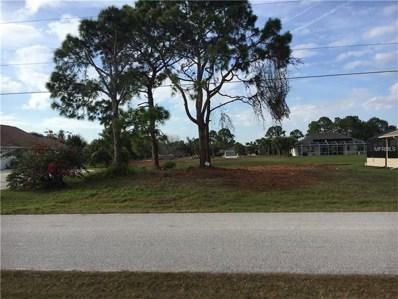 47 Marker Road, Rotonda West, FL 33947 - MLS#: D5916504