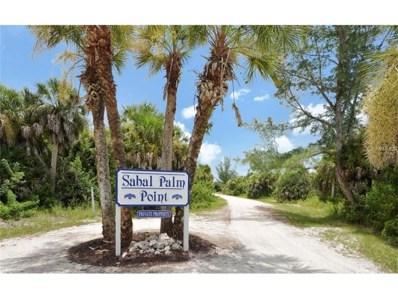 6070 Sabal Palm Drive, Placida, FL 33946 - MLS#: D5916523