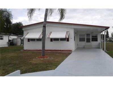 1445 Ibis Drive, Englewood, FL 34224 - MLS#: D5916534