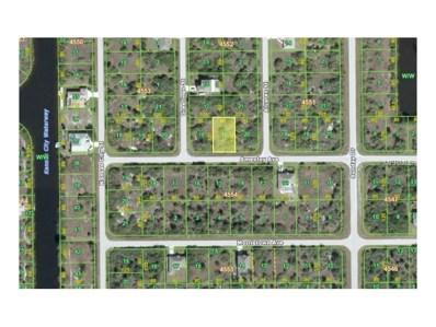 14312 Amestoy Avenue, Port Charlotte, FL 33981 - MLS#: D5916608