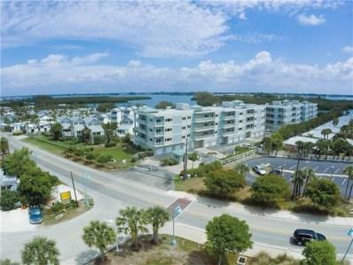 2245 N Beach Road UNIT 204, Englewood, FL 34223 - #: D5916620