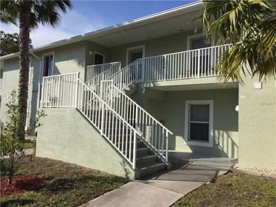 8100 Memory Lane UNIT 206, Rotonda West, FL 33947 - MLS#: D5916636