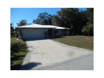 1240 Sheridan Drive NW, Port Charlotte, FL 33948 - MLS#: D5916663