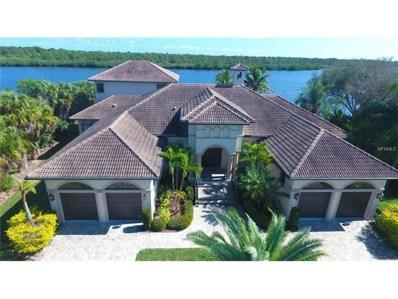 550 Coral Creek Drive, Placida, FL 33946 - MLS#: D5917129