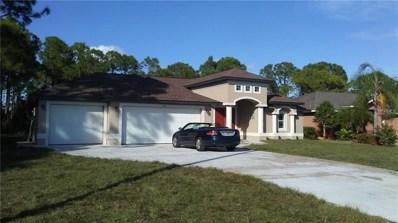 249 Rotonda Boulevard E, Rotonda West, FL 33947 - MLS#: D5917468
