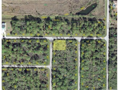 15221 Tivoli Avenue, Port Charlotte, FL 33953 - MLS#: D5917811