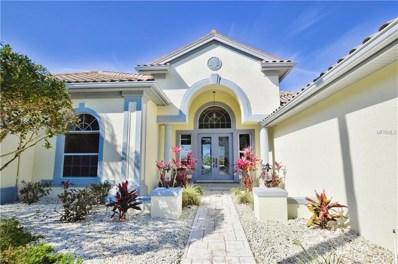3121 Rivershore Lane, Port Charlotte, FL 33953 - MLS#: D5917816