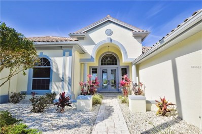 3121 Rivershore Lane, Port Charlotte, FL 33953 - #: D5917816