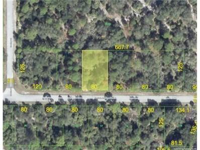 14290 Daniels Avenue, Port Charlotte, FL 33953 - MLS#: D5918090