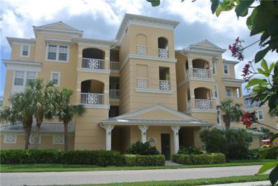 8540 Amberjack Circle UNIT 102, Englewood, FL 34224 - MLS#: D5918204
