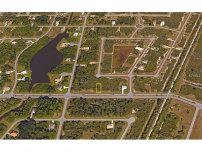 178 Ingram Boulevard, Rotonda West, FL 33947 - MLS#: D5918307