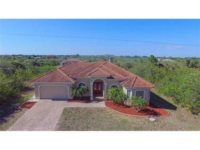 15232 Aldama Circle, Port Charlotte, FL 33981 - MLS#: D5918437