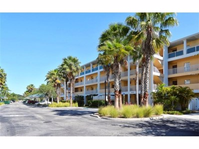 8409 Placida Road UNIT 401, Placida, FL 33946 - MLS#: D5918477