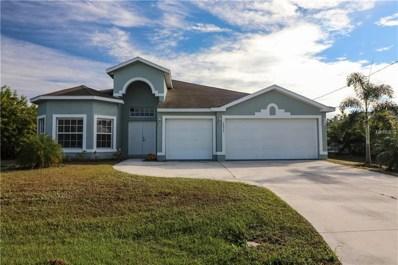 10042 Hackensack Street, Port Charlotte, FL 33981 - MLS#: D5918487