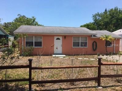 56 Magnolia Avenue, Englewood, FL 34223 - MLS#: D5918538
