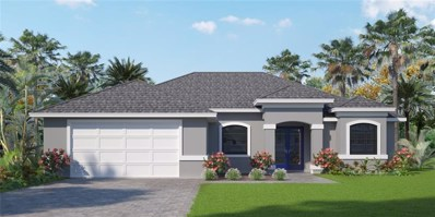 7186 Pinedale Drive, Port Charlotte, FL 33981 - MLS#: D5918740