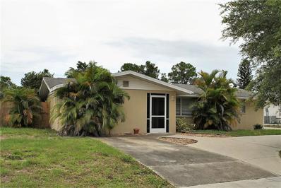 1815 Faust Drive, Englewood, FL 34224 - MLS#: D5918863