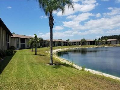 4080 Oakview Drive UNIT B4, Port Charlotte, FL 33980 - MLS#: D5918895