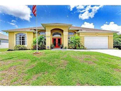 14359 Overlook Avenue, Port Charlotte, FL 33981 - MLS#: D5918945