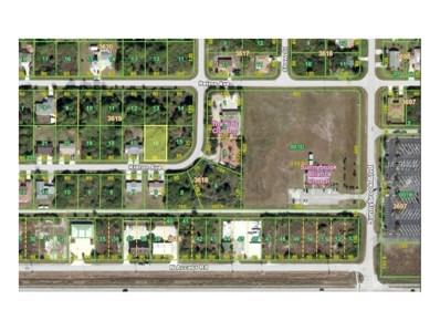 10460 Kidron Avenue, Englewood, FL 34224 - MLS#: D5918987