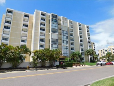 830 S Gulfview Boulevard UNIT 302, Clearwater, FL 33767 - MLS#: D5919029