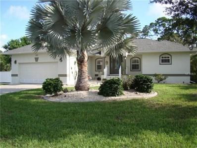 271 Annapolis Lane, Rotonda West, FL 33947 - MLS#: D5919037