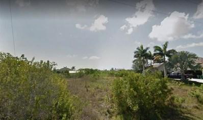 9474 Newnan Circle, Port Charlotte, FL 33981 - MLS#: D5919148