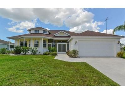 9341 St Paul Drive, Port Charlotte, FL 33981 - MLS#: D5919181