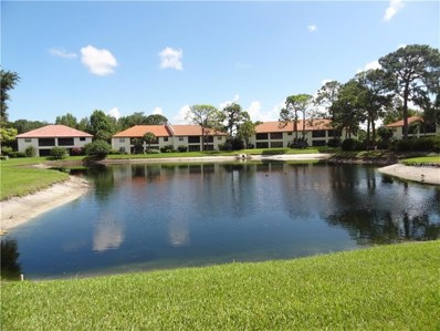 410 Pine Hollow Circle UNIT 410, Englewood, FL 34223 - MLS#: D5919233