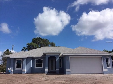 30 Ebb Circle, Placida, FL 33946 - MLS#: D5919325
