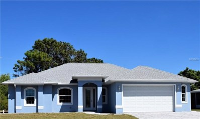 9 Bail Court, Placida, FL 33946 - MLS#: D5919329