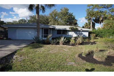688 Nectar Road, Venice, FL 34293 - MLS#: D5919416