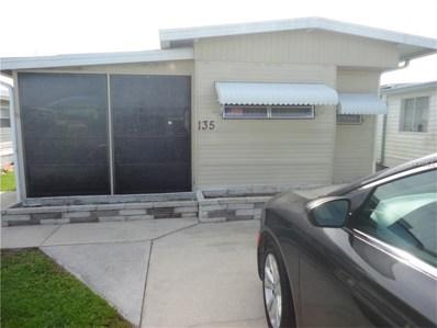 1475 Flamingo Drive UNIT 135, Englewood, FL 34224 - MLS#: D5919442