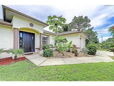 21 Pennant Place, Placida, FL 33946 - MLS#: D5919450
