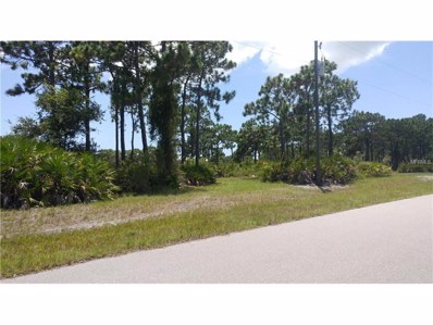 9 Ships Lane, Placida, FL 33946 - MLS#: D5919488
