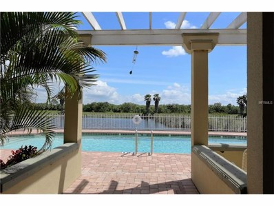 10045 Links Lane UNIT 402, Rotonda West, FL 33947 - MLS#: D5919503